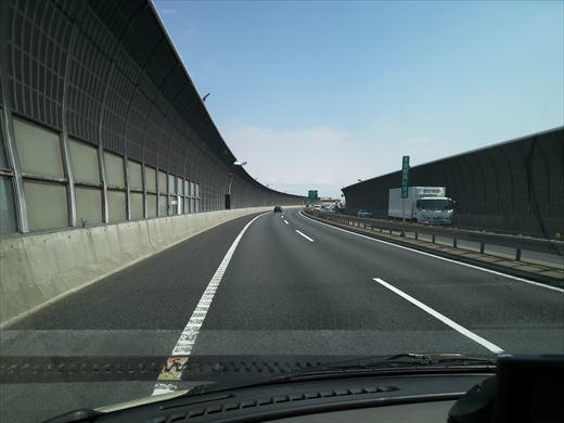 検見川堤防 (1)