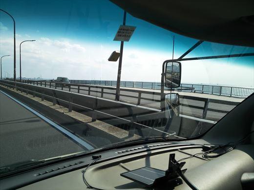 検見川堤防 (4)