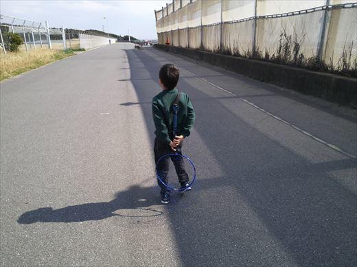 検見川堤防 (8)