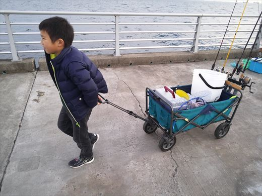 検見川堤防 (21)