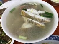 鮮魚湯190203