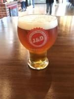パッションフルーツビール190206