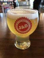 やはり小麦のビールがいい190206