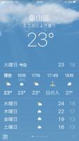 龜山區(林口)23℃190219