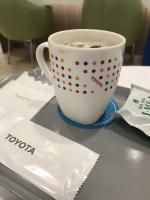アイスコーヒーを所望190220