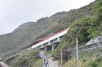 多良火車站観光190203
