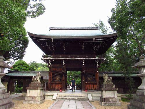 御霊神社5