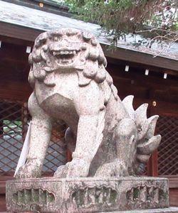 御霊神社4