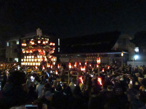 秩父の夜祭7