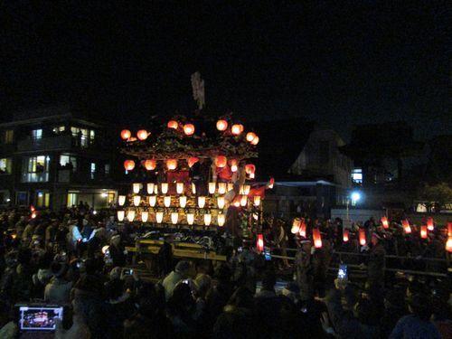 秩父の夜祭8