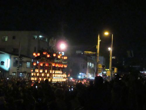 秩父の夜祭9