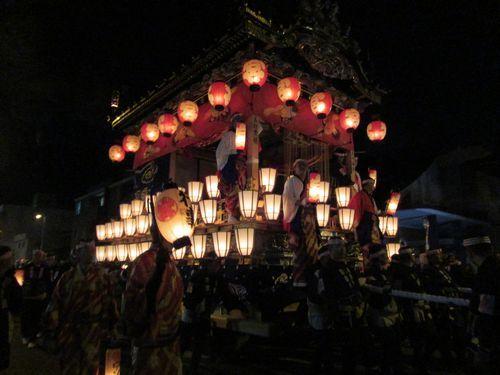 秩父の夜祭25