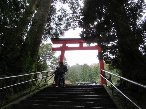 箱根神社24