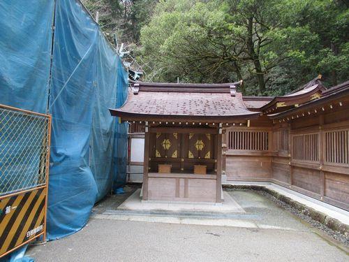 箱根神社30