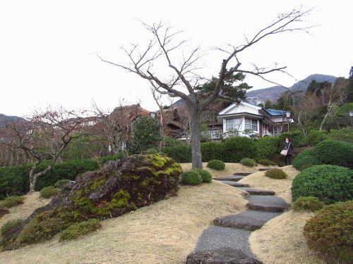 箱根美術館18