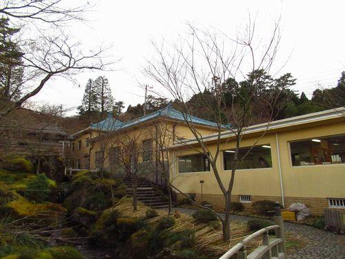 箱根美術館30