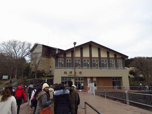 芦ノ湖11