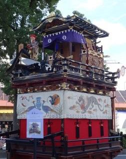 大垣祭軕特別曳揃え その7