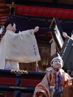 大垣祭軕特別曳揃え その11