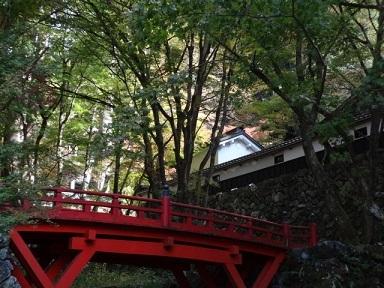 横蔵寺 その1