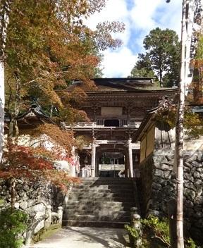 横蔵寺 その4