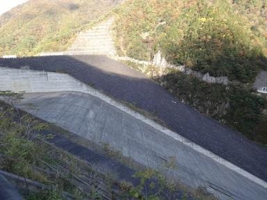徳山ダム その1