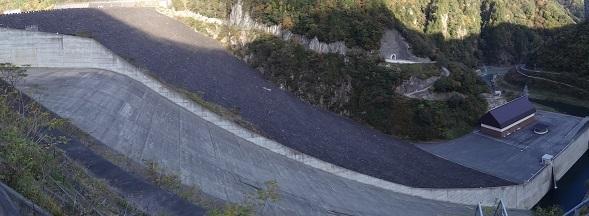 徳山ダム その2