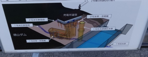 徳山ダム その6