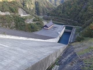 徳山ダム その5