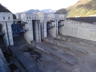 徳山ダム その3