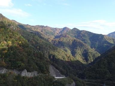 徳山ダム その15