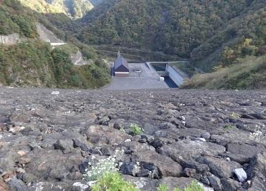 徳山ダム その9