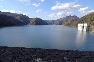 徳山ダム その11