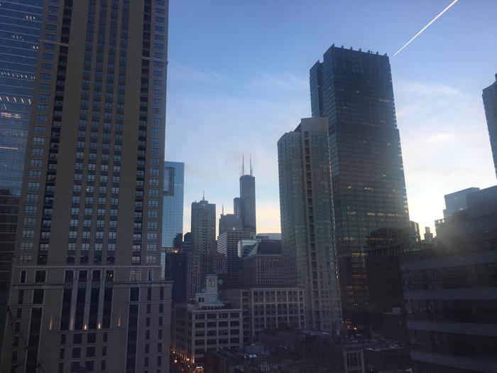シカゴホテル18