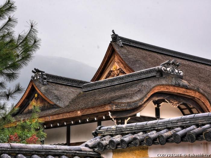 萬福寺松隠堂