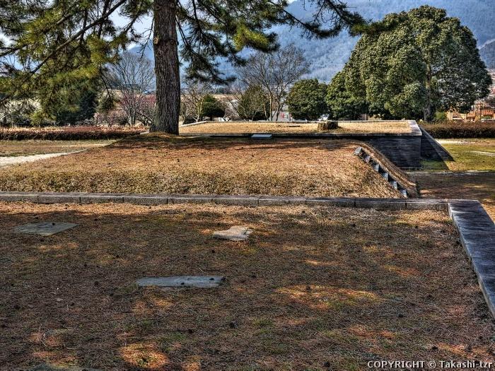 三ツ塚廃寺跡