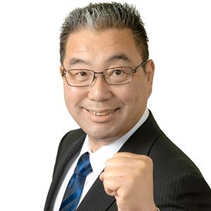 盛田たけし