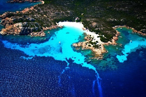 ブデッリ島
