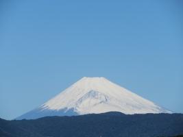 富士山~雪景色♪^2018.10.21