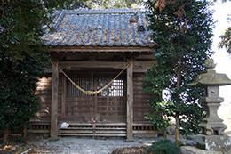 190220小倉水神社サイカチ⑩