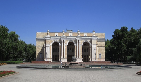 2019-1-30ナヴォイ劇場