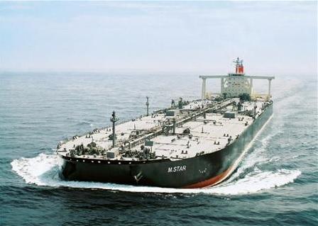 2019-2-12巨大タンカーMSTAR
