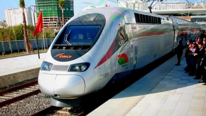 2019-3-11アフリカ発の高速鉄道