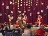 平成30年度クリスマス会⑦