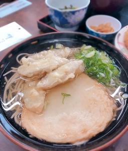 190205_03丸天+ごぼう蕎麦
