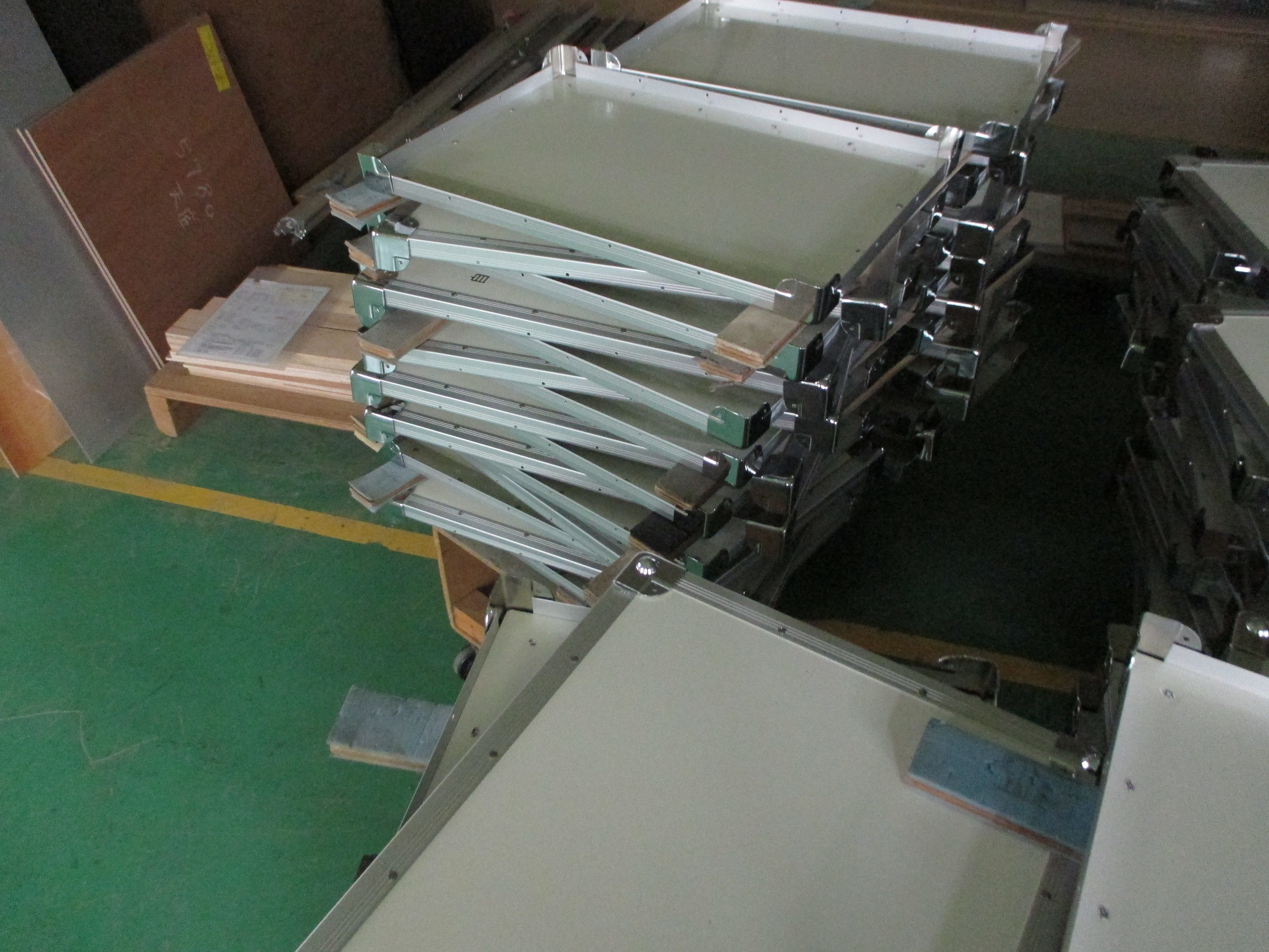 タカベ株式会社 製造部