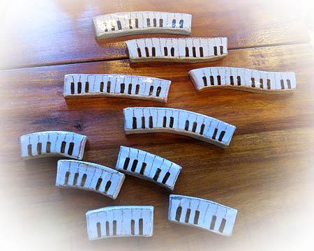 0226鍵盤箸置き