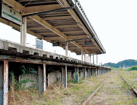 0311旧野蒜駅