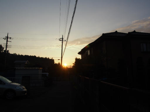 20181018・狭山湖撮影1-22・18日6時13分