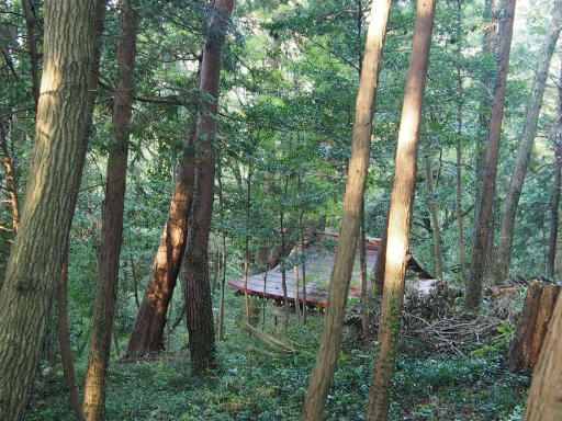 20181020・狭山湖箱根ヶ崎2-15・須賀神社奥の院
